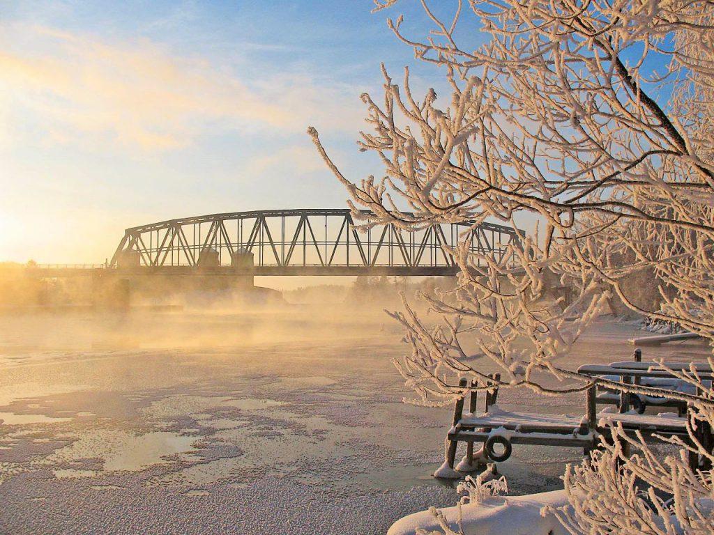 Tulevatko ne venäläiset Suomeen uudeksi vuodeksi?