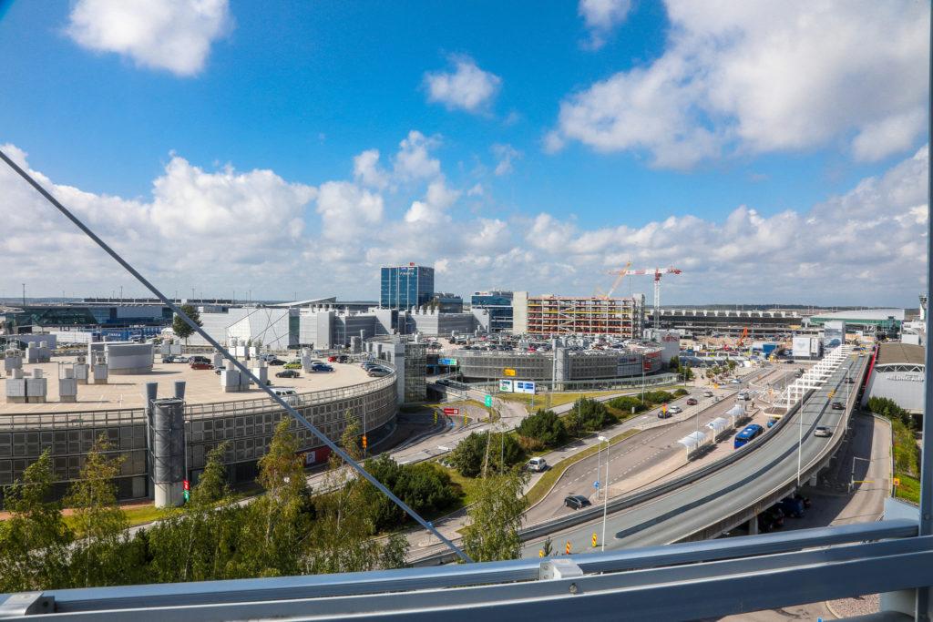 LAK Real Estate – lentokenttäalueen aktiivinen kehittäjä