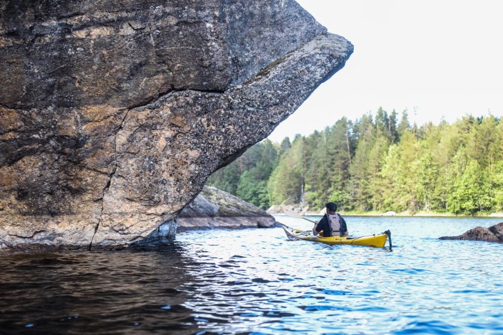 Savonlinnan seudun matkailustrategia 2021 – 2025